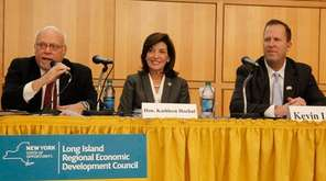 Long Island Regional Economic Development Council Stuart Rabinowitz,