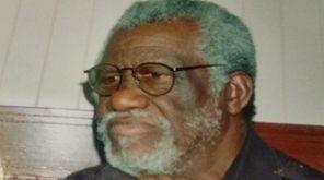Israel Boykins II, a Korean War veteran and