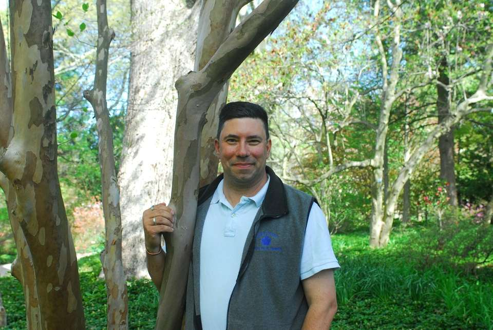 Director at Planting Fields Arboretum State Historic Park,