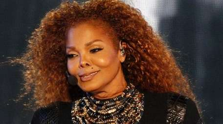 Singer Janet Jackson is reportedly pregnant.