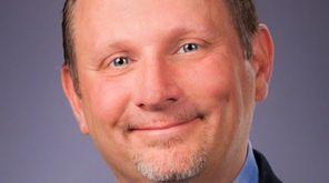 Tim Trzepacz of Mount Vernon, New Hampshire, has