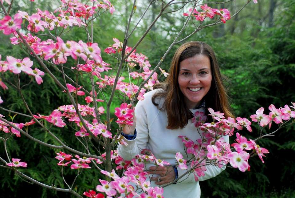 Director of horticulture at Old Westbury Gardens Born