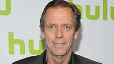 Hugh Laurie will star in