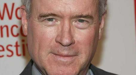 Robert Mercer, a hedge fund manager from East
