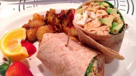 Tim's Shipwreck Diner in Northport now offers dinner