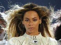 Beyoncé performs during the opening night of the