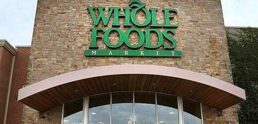 The Whole Foods Market in Lake Grove on