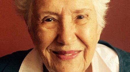 Barbara Rader Punch, a former restaurant critic for