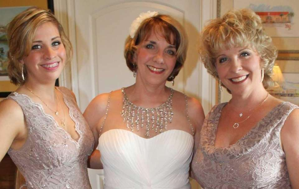 3 generations! Can you tell we are related