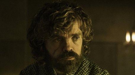 Peter Dinklage as Tyrion in Season 6 of
