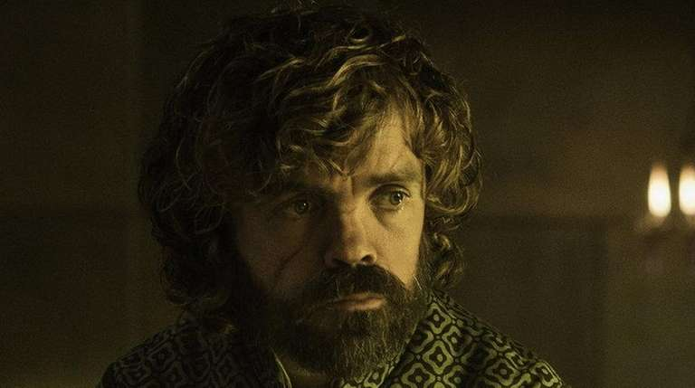 Peter Dinklage as Tyrion in Season 6 of