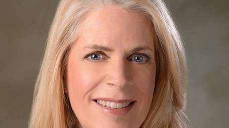 Eileen O'Hara, of Malverne, has been hired as