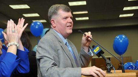 Suffolk Democratic Chairman Richard Schaffer Richard H. Schaffer,