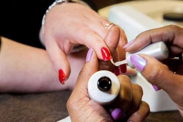 Eight Long Island nail salons have been directed