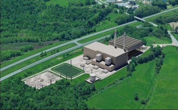 Construction of the proposed 650-megawatt plant, called the