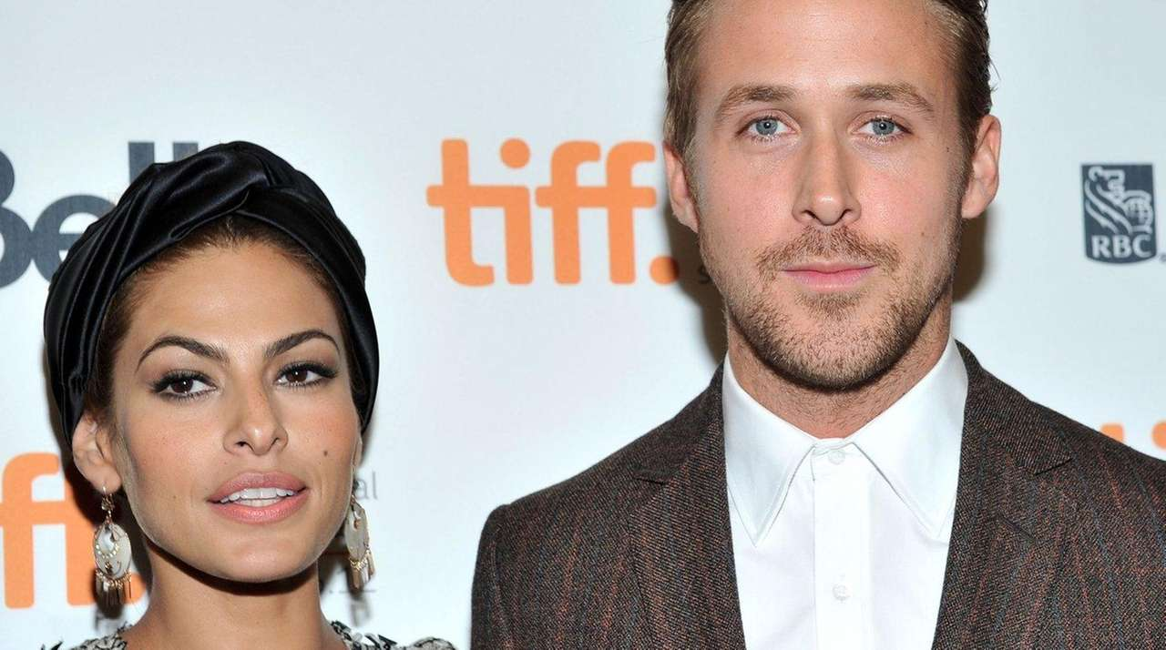 Eva Mendes and Ryan Gosling have been a
