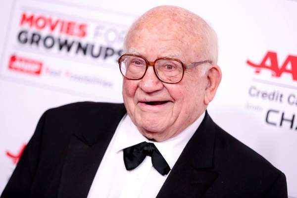 Ed Asner will be honored at the Long