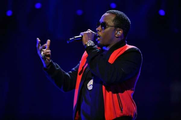 Sean Combs says he plans to retire from