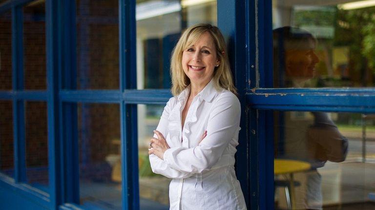 Sheri Lederman, a fourth grade teacher at Baker