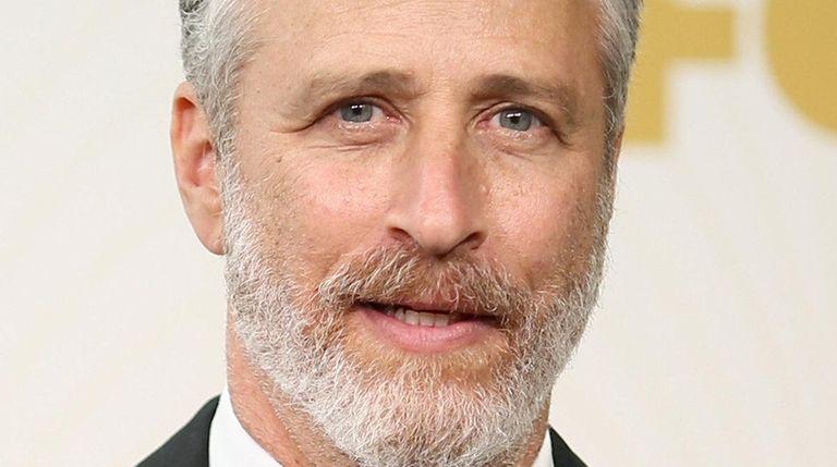 Jon Stewart told David Axelrod that he does