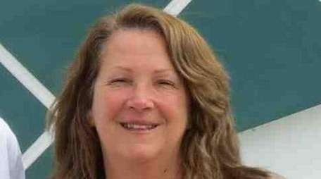 Annie McClintock of Northport is being honored at