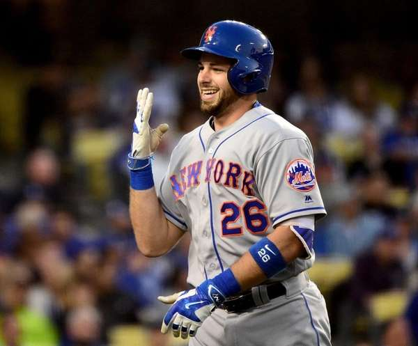 Backup catcher Kevin Plawecki has been inconsistent offensively,