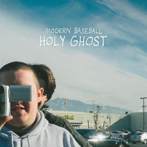 Modern Baseball's