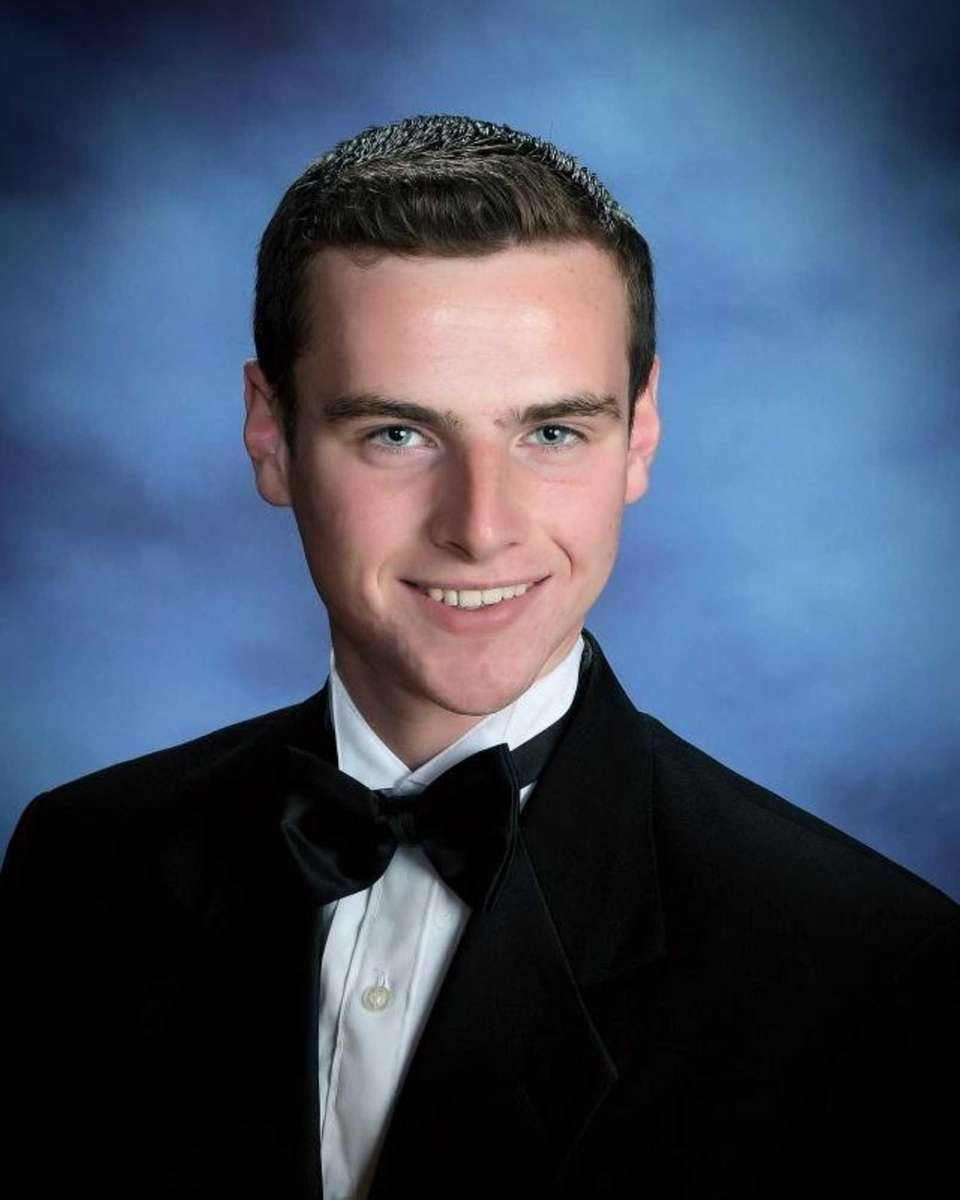 RYAN COSGRO, BABYLON JUNIOR-SENIOR HIGH SCHOOL Hometown: Babylon