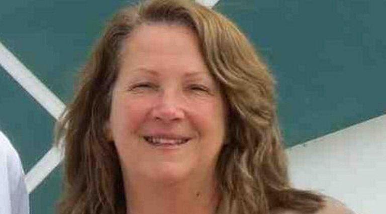 Annie McClintock, a Harborfields High School special education