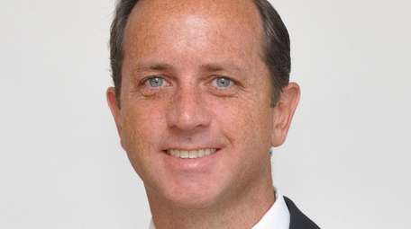 Republican congressional candidate Philip Pidot.