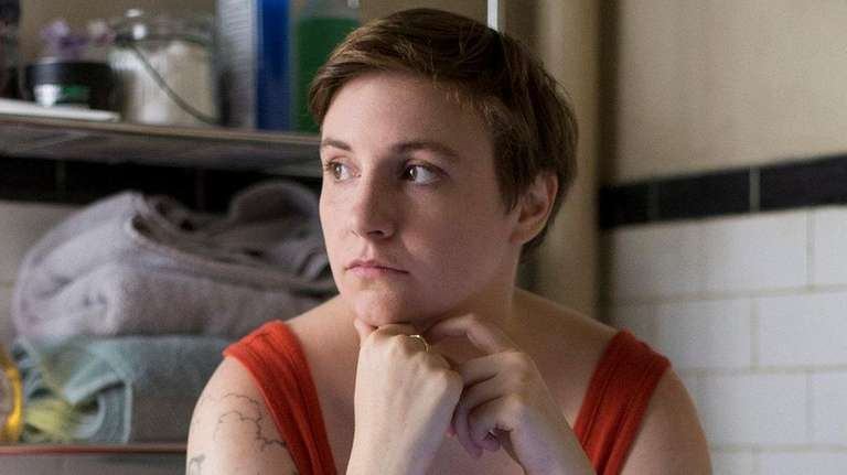 Lena Dunham took to Instagram to remember actor