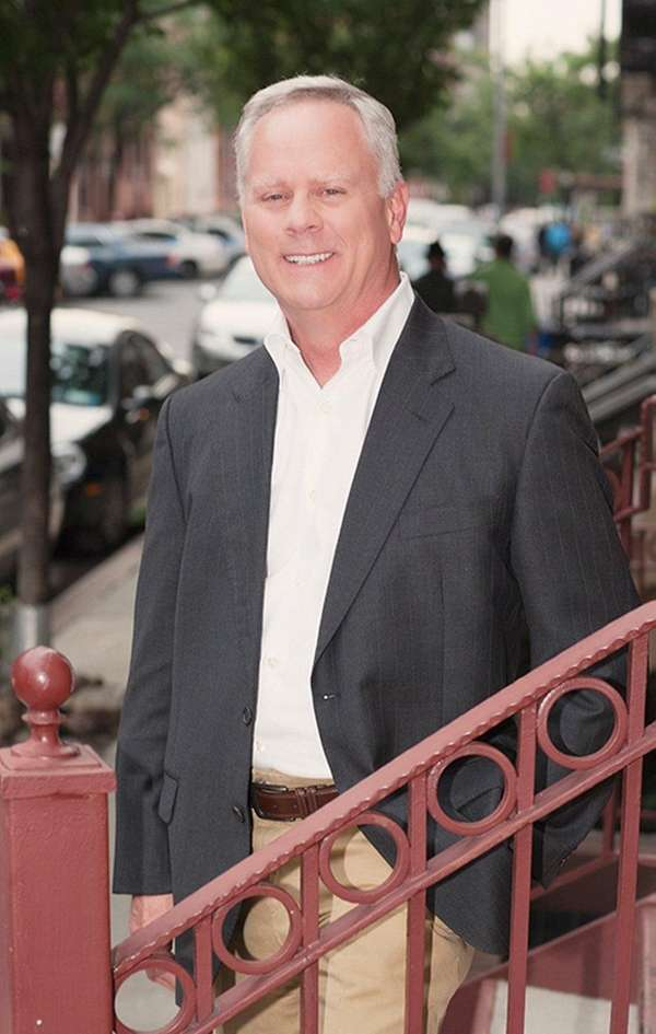 Stanton Sloane, president and CEO of Comtech