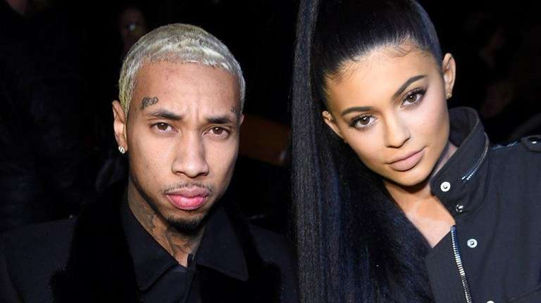 Tyga and Kylie Jenner reportedly have broken up,