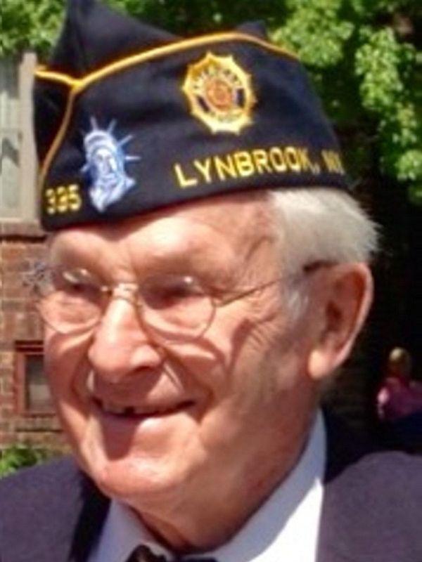 Francis X. Becker, a former Lynbrook village mayor