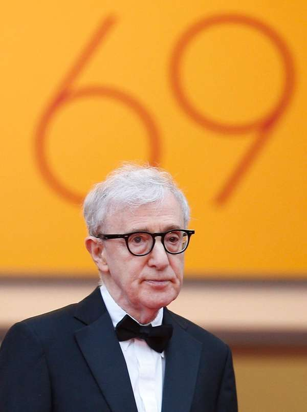 Woody Allen says he no longer thinks about