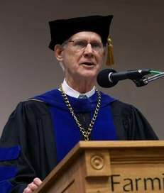 W. Hubert Keen has been named president of