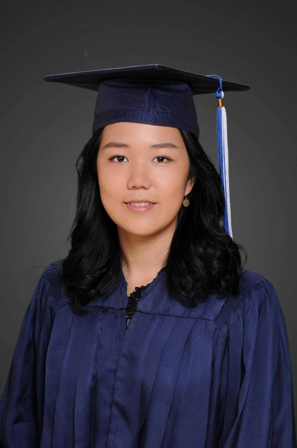 YUJIN KIM, STONY BROOK SCHOOL Hometown: Busan, Korea