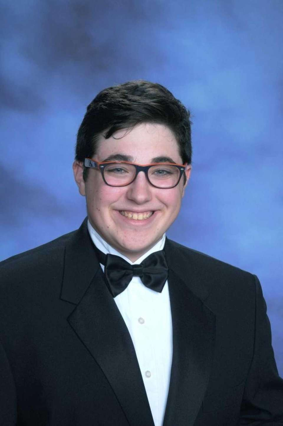 GABRIEL BERKOWITZ, WEST HEMPSTEAD HIGH SCHOOL Hometown: West