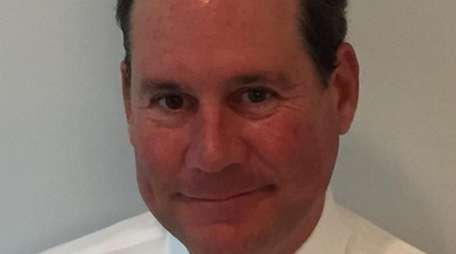 Thomas McLaughlin, of Nissequogue, has been named executive