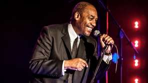Joe Morton, famed for