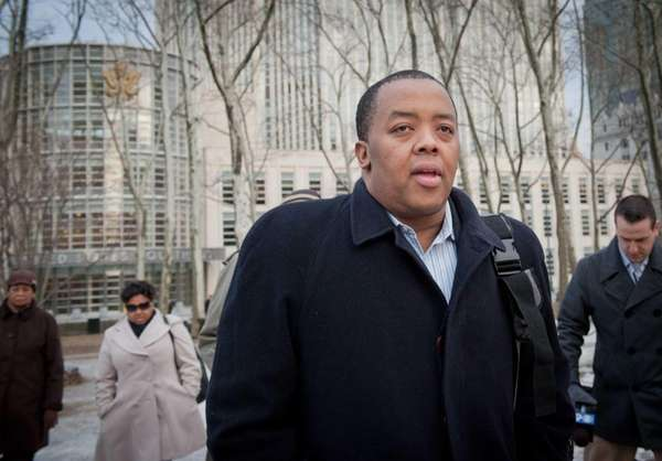 Brooklyn Assemb. William Boyland Jr. leaves federal court