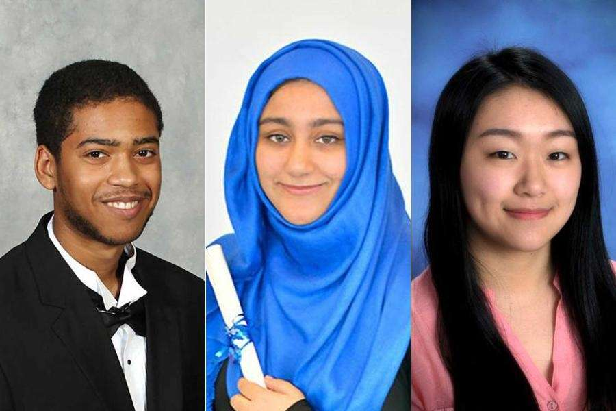 Meet LI's top 143 students in 2016