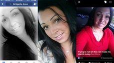 Bridgette Kurtzke, a 28-year-old from Long Island who