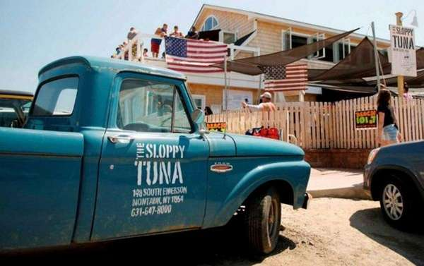 The Sloppy Tuna has new staff running the
