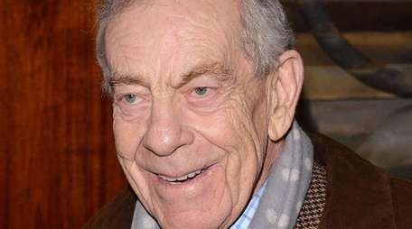 Morley Safer is stepping down after 46 years