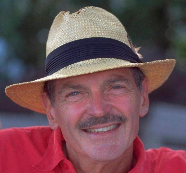 Mel Bartholomew, author of ''Square Foot Gardening,'' died