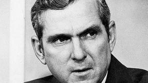 Former Suffolk County Police Commissioner Eugene R. Kelley