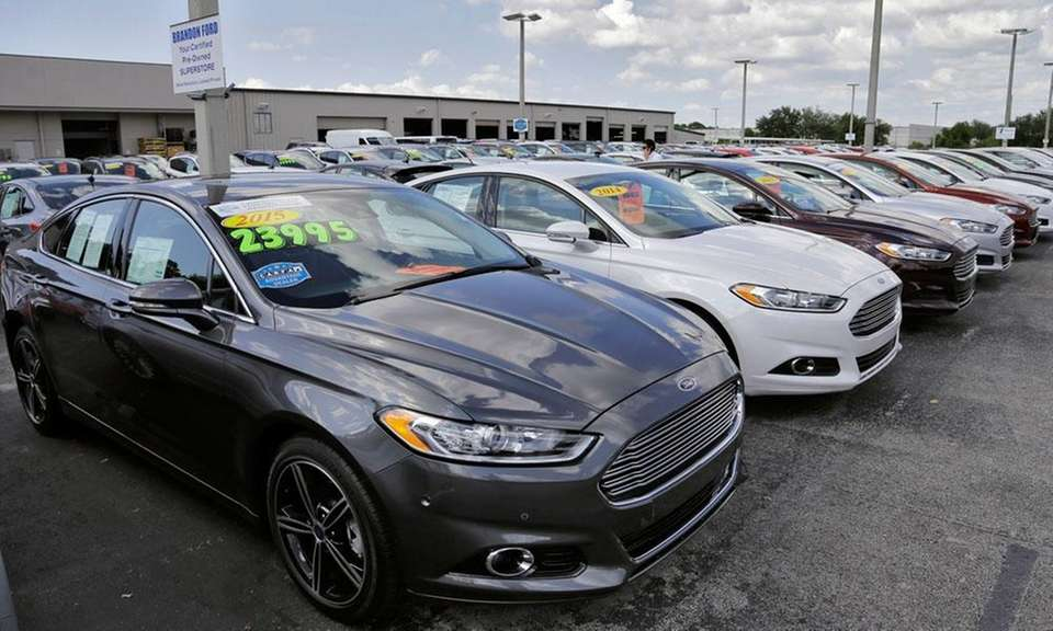 The best times to buy a used car | Newsday