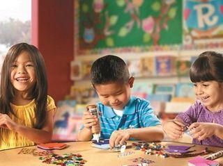 The Lakeshore Learning Center (2079 Hillside Ave., New