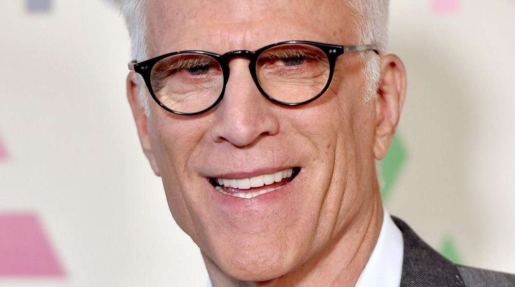 Ted Danson returns to NBC in a new